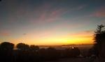 Oakland-sunset