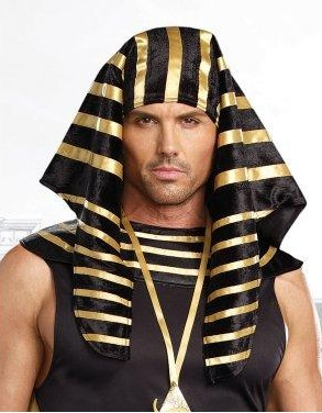 You are Pharaoh