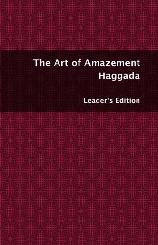 HaggadaBookCoverImage