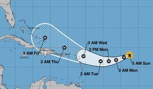 Irma-cone