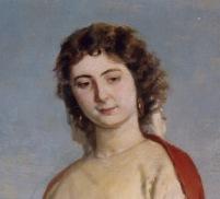 Ruth, by Antonio Cortina Farinós