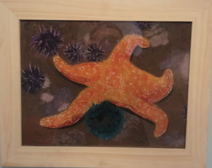 Emuna's starfish 3